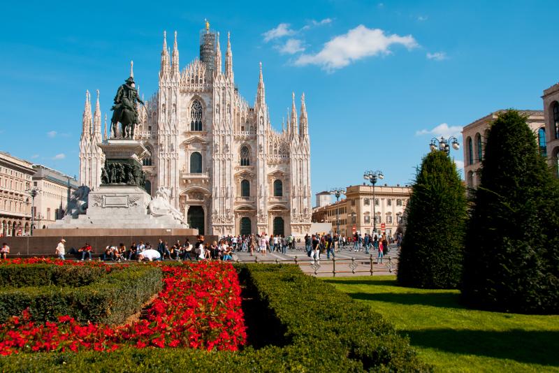Consigli di viaggio per il Duomo di Milano