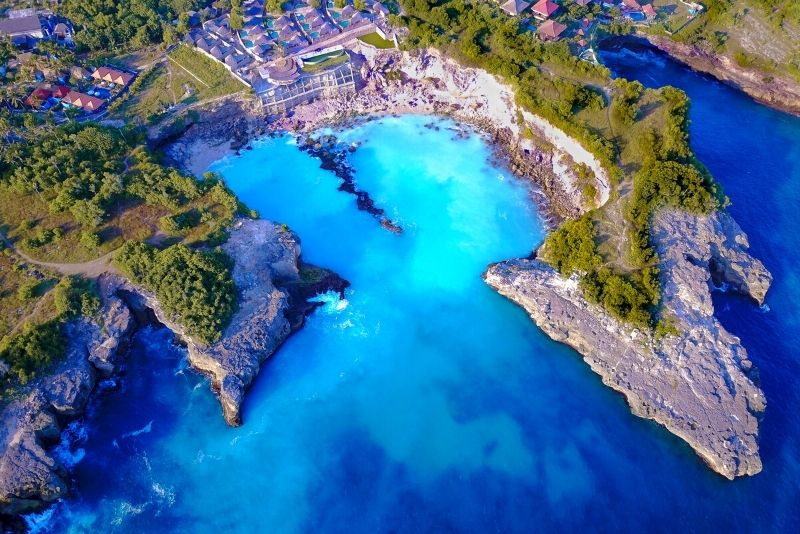 Nusa Ceningan, Bali, Indonesia - #60 Southern Islands