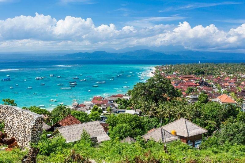 Nusa Lembongan, Bali, Indonesia - #59 Southern Islands
