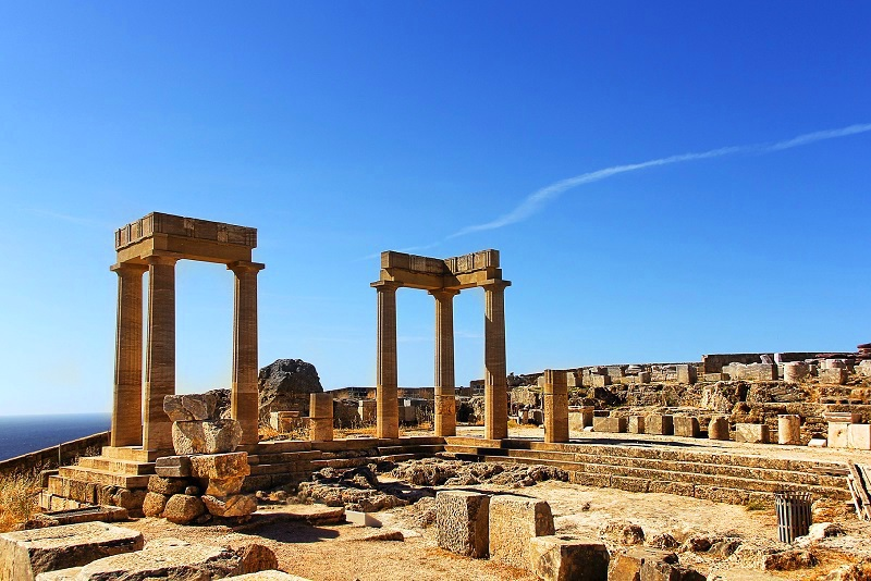 Olympia day trips from Athens