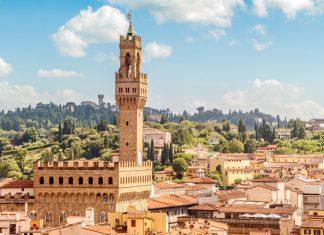 Palazzo Vecchio skip the line tickets