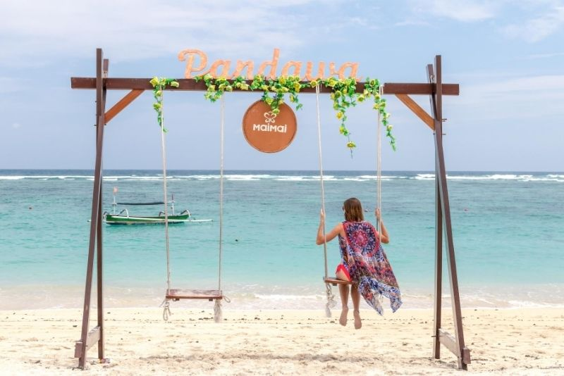 Pandawa Beach, Bali, Indonesia - #10 best places to visit in South Bali
