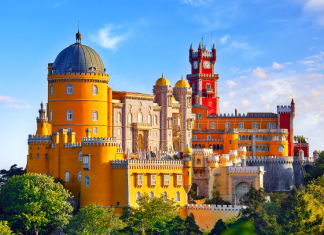Pena Palace tickets - Everything you should know