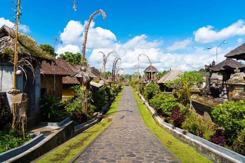 Penglipuran Village, Bali, Indonesia - #41 best places to visit in Central Bali