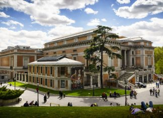 Prado Museum tickets