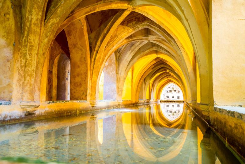 Real Alcazar Sevilla consejos de viaje