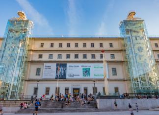 Reina Sofia Museum tickets