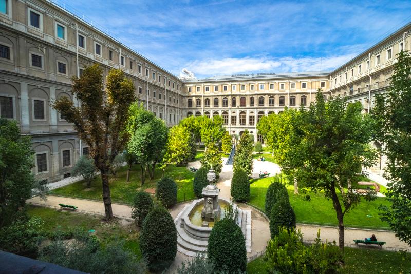 Reina Sofia Museum travel tips