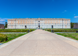 Royal Palace of Caserta tickets