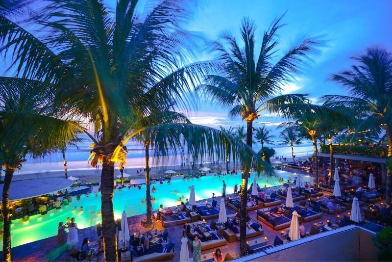 Seminyak, Bali, Indonesia - #6 best places to visit in South Bali