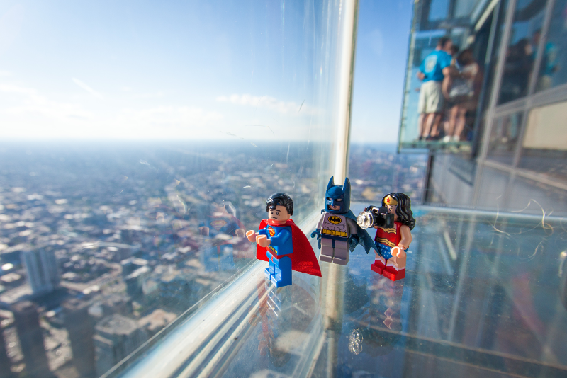 Skydeck Chicago travel tips