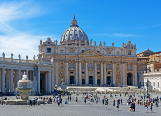 St Peter's Basilica tickets
