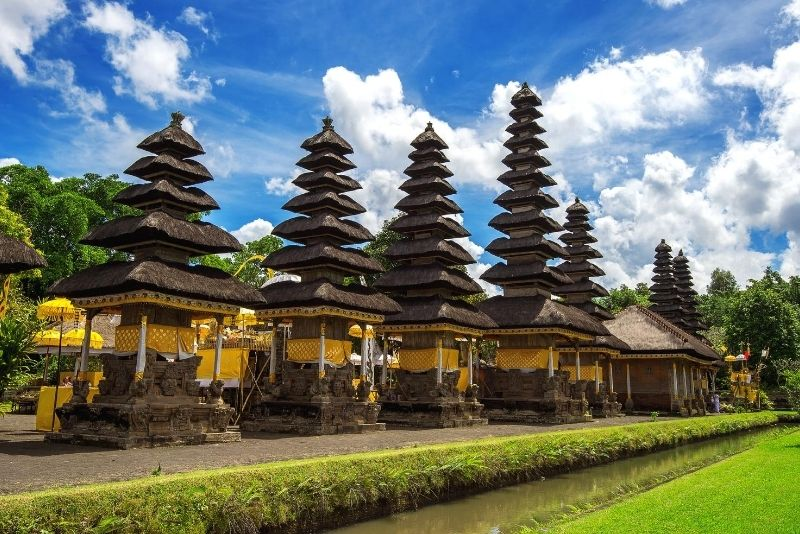 Taman Ayun Temple, Bali, Indonesia - #35 best places to visit in Central Bali