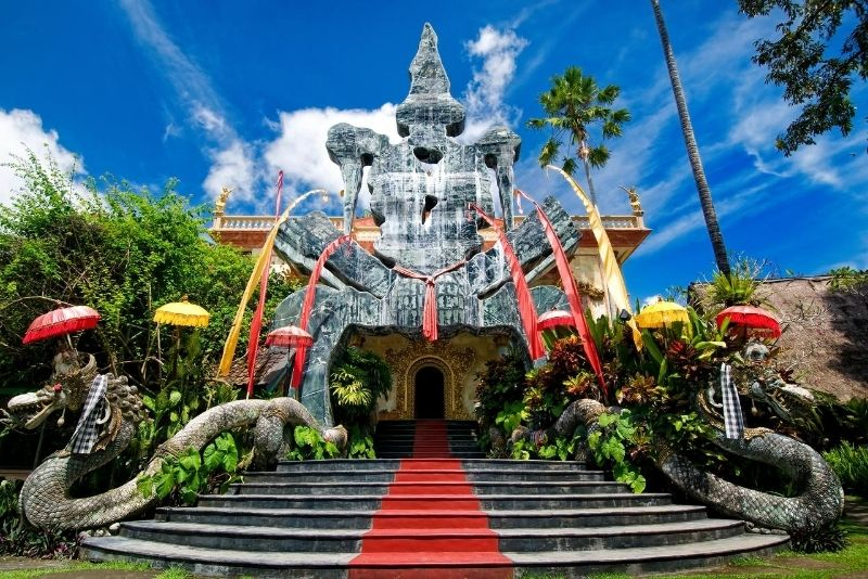 The Blanco Renaissance Museum, Bali, Indonesia - #27 best places to visit in Central Bali