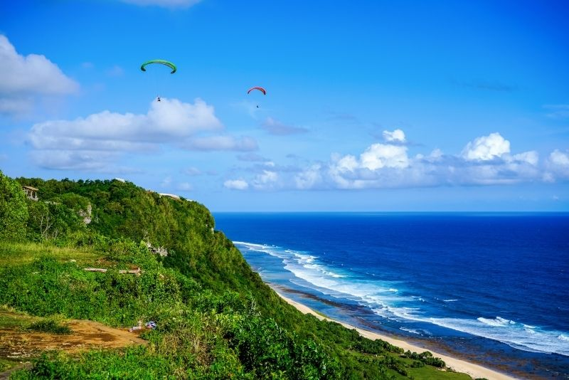 Timbis Beach, Bali, Indonesia - #8 best places to visit in South Bali