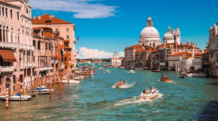 Venice Boat Tours