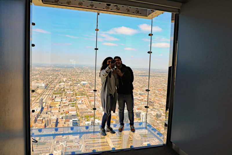How to book online Skydeck Chicago tickets