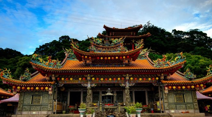Best day trips from Taipei