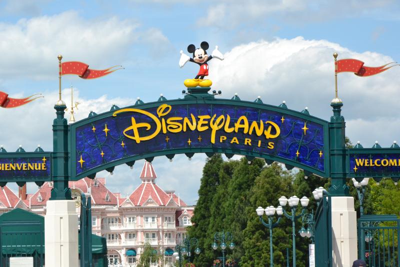Como pular a fila na Disneyland Paris