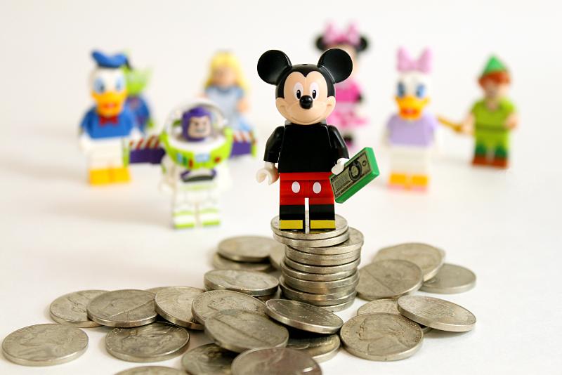 Preço de bilhetes para Disneyland Paris