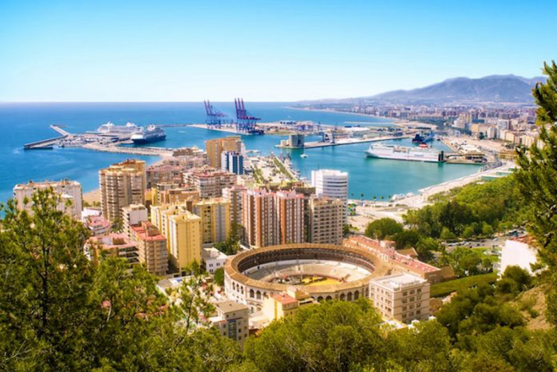 Málaga - Sevilla viaje de un día