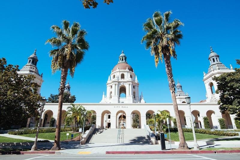 Pasadena-City-Hall