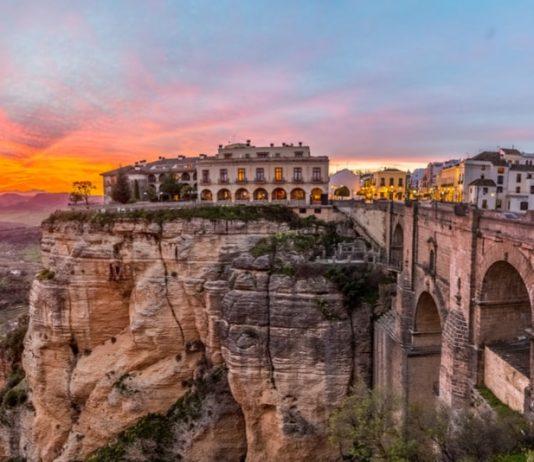 Ronda - Seville day trip