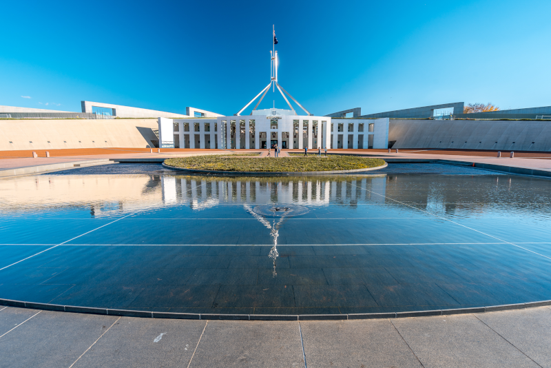 Canberra day trips from Sydney
