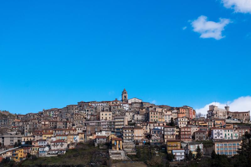 Fiuggi excursiones de un día desde Nápoles