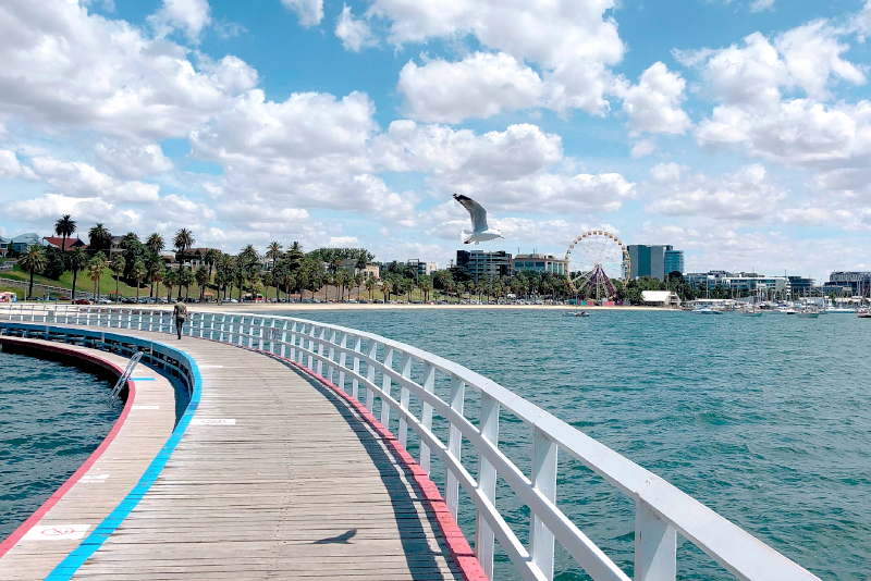 Geelong day trips from Melbourne