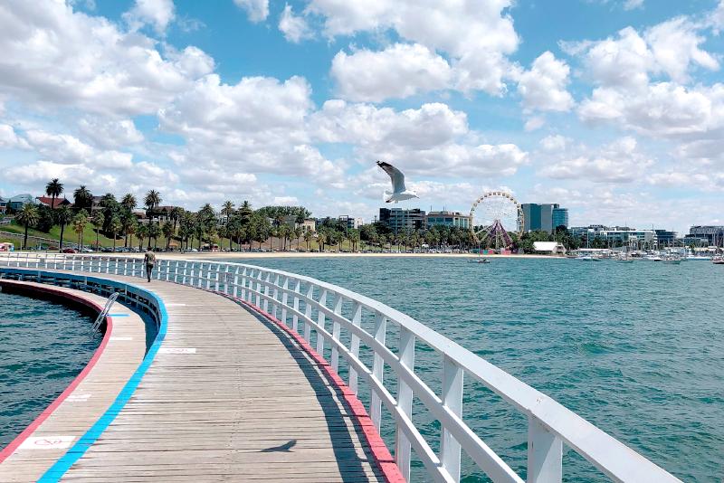Geelong Tagesausflüge von Melbourne