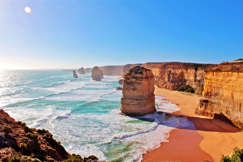 Great Ocean Road day trips from Melbourne
