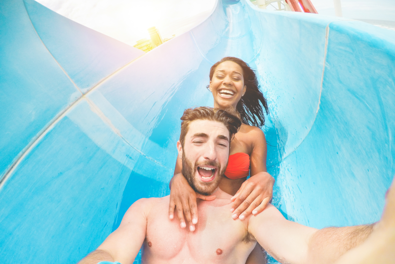 Jamberoo Action Park day trips from Sydney