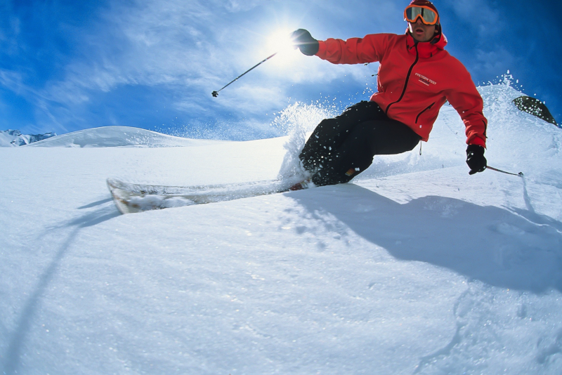 Lake Mountain Snow Resort day trips from Melbourne