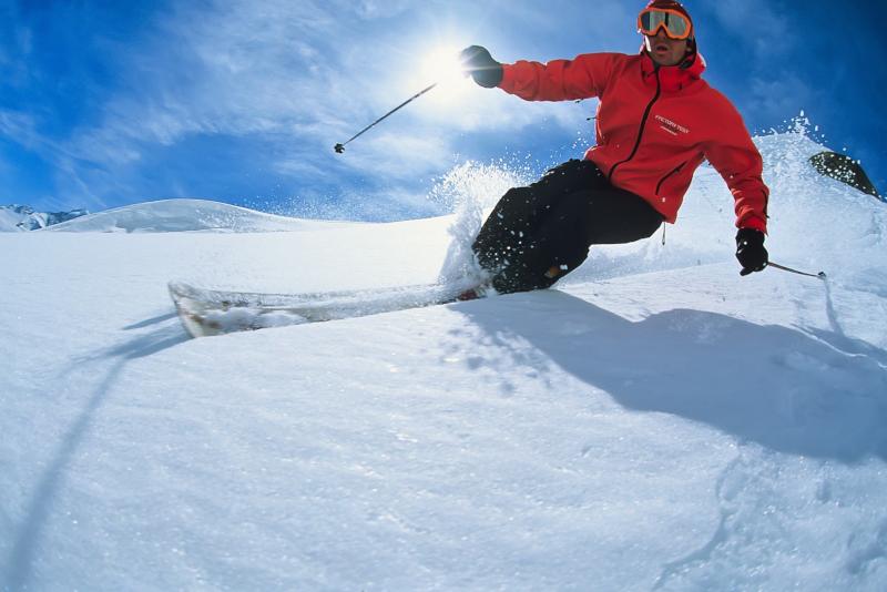 Lake Mountain Snow Resort excursiones de un día desde Melbourne