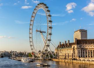 Offerte biglietti London Eye