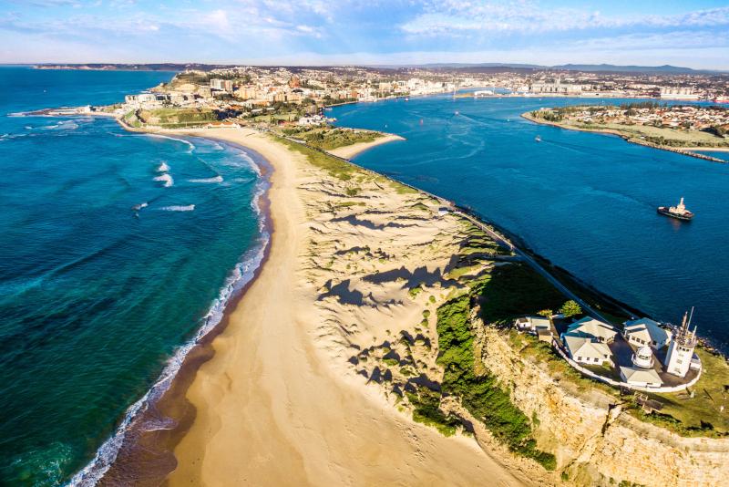 Excursiones de un día a Newcastle desde Sydney