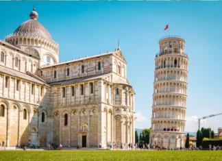 Biglietti Torre di Pisa
