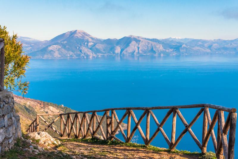 Excursiones de un día a Sapri desde Nápoles
