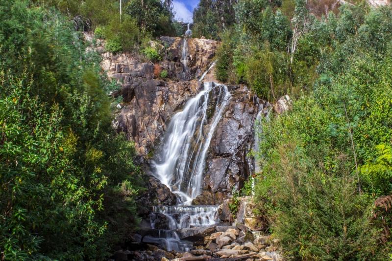 Stevenson Falls day trips from Melbourne