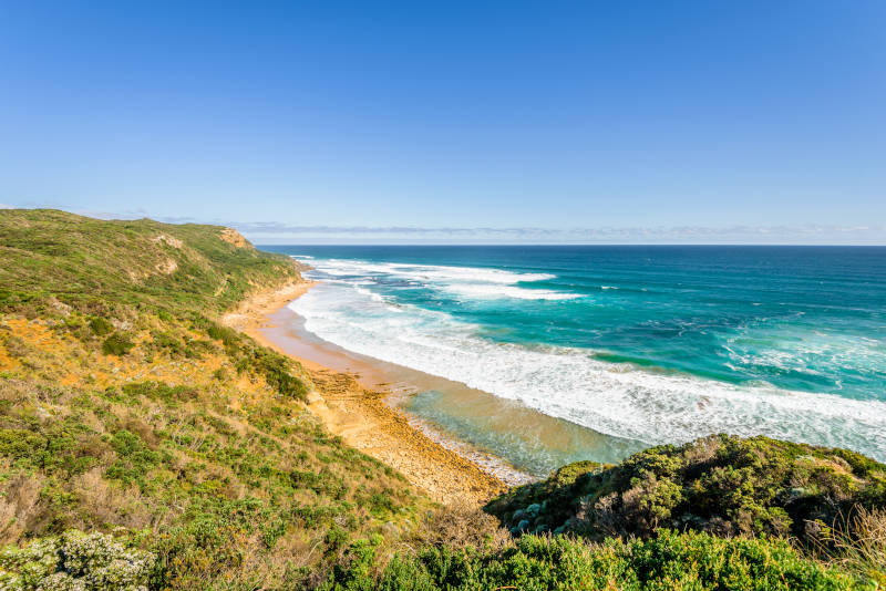Torquay day trips from Melbourne