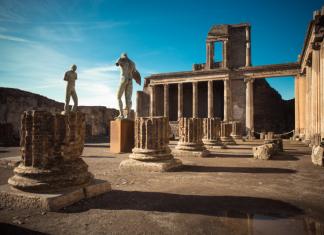 biglietti per Pompei