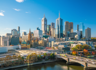 best day trips from Melbourne