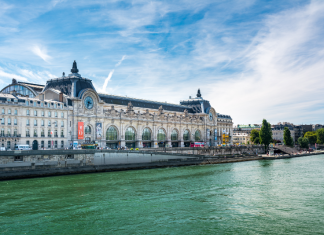 Musee d'Orsay tickets