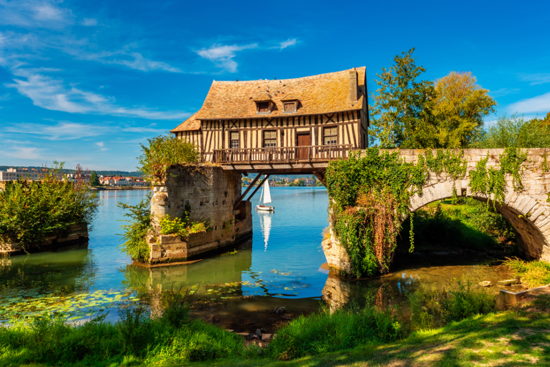 Giverny travel tips