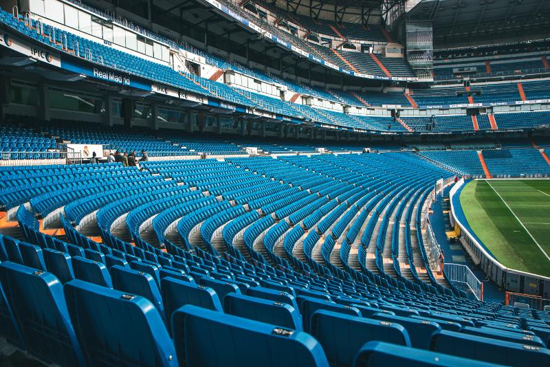 ¿Cómo reservar en línea las entradas para el estadio Santiago Bernabéu?