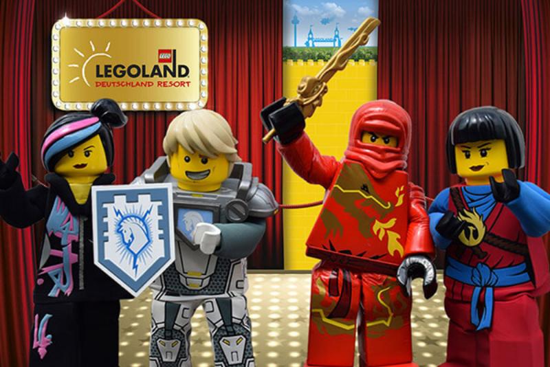 Legoland Deutschland #17 day trips from Munich