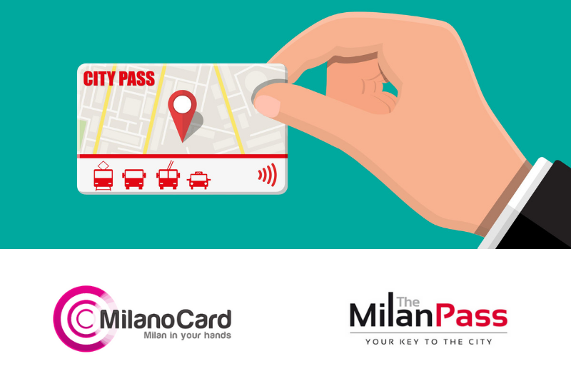 Milan City Pass