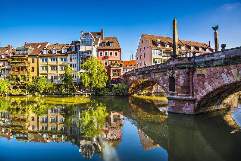 Nuremberg #9 day trips from Munich