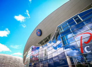 PSG Experience tickets